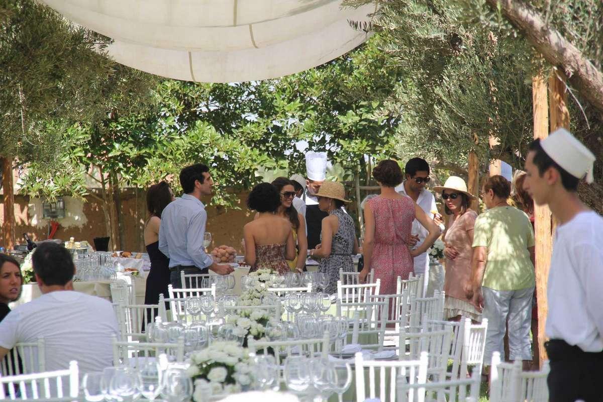Site de mariage decoration