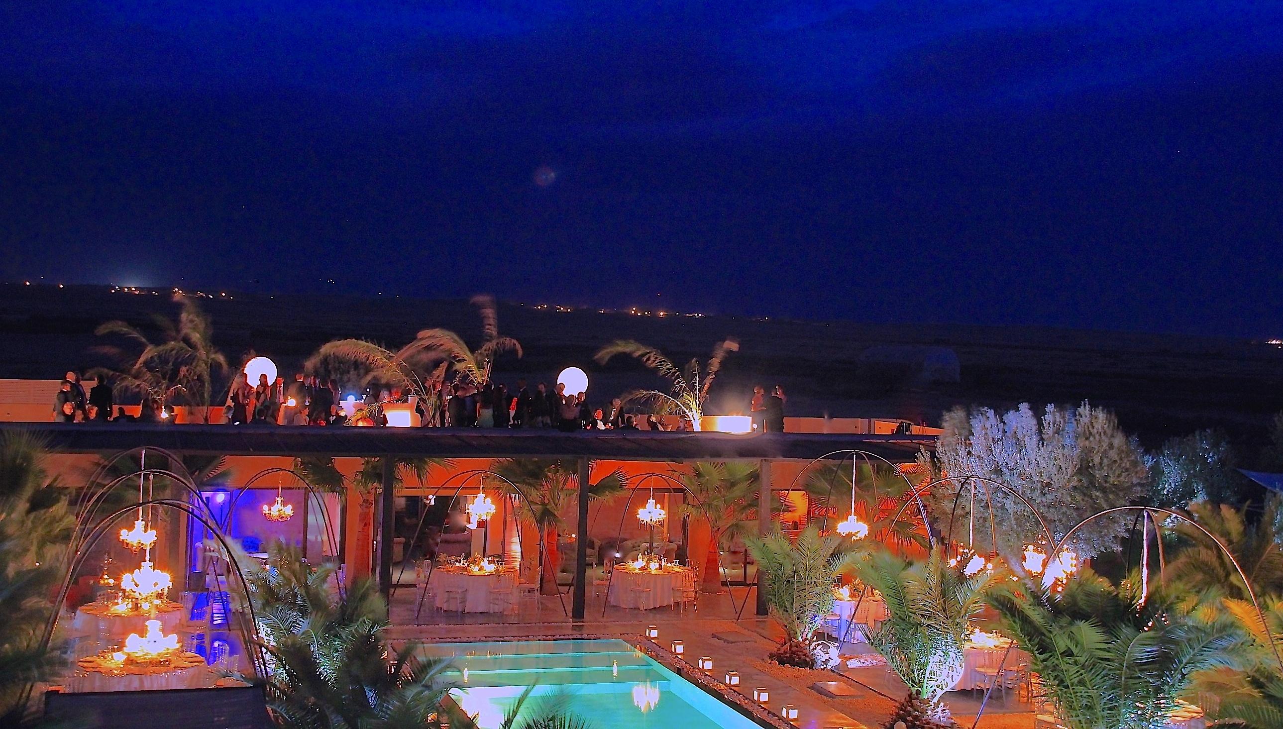 mariage au maroc a marrakech