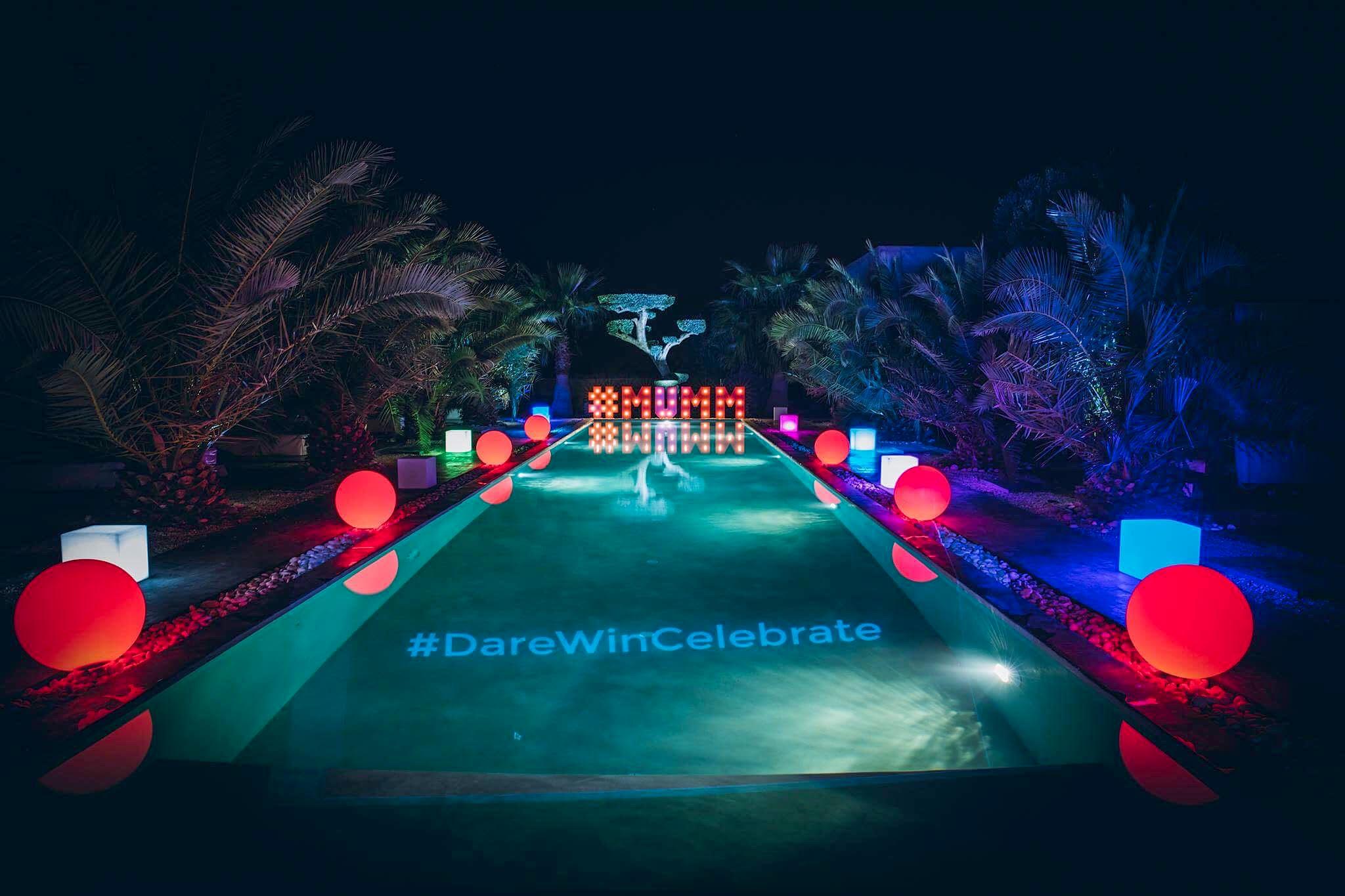 Agence evenementielle Marrakech maroc