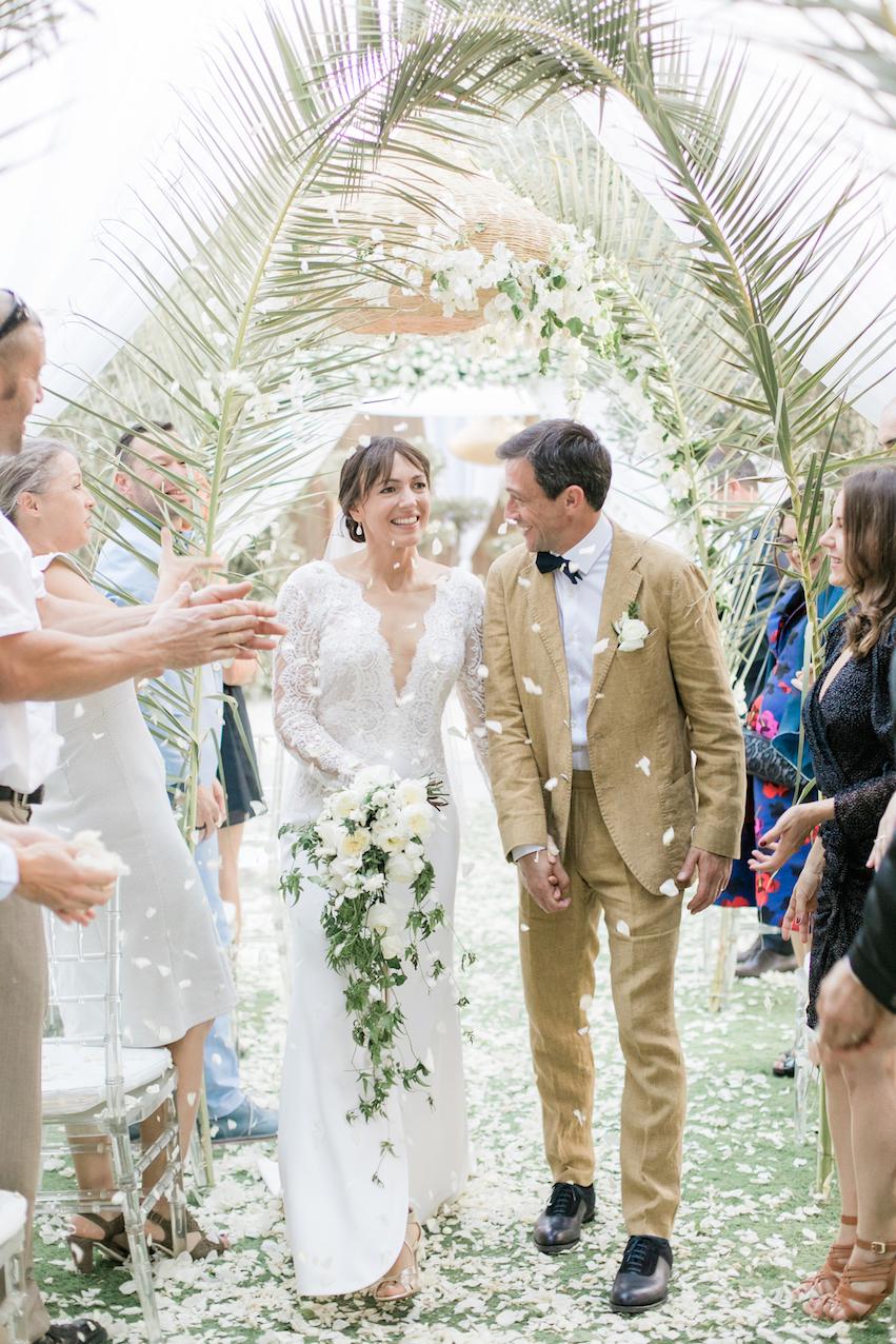 ceremonie mariage a marrakech